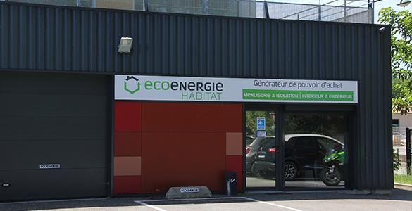 Véritables professionnels de l'économie d'énergie, Ecoenergie Habitat vous accueille à Toulouse