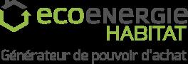 Ecoenergie Habitat, professionnels de l'économie d'énergie