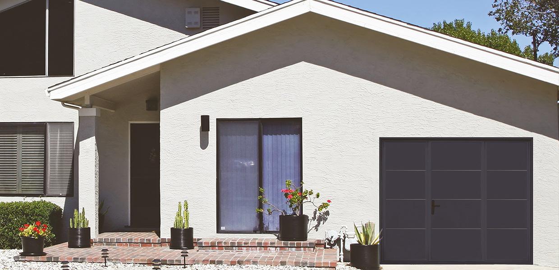 Ecoenergie Habitat, professionnels de l'économie d'énergie, spécialiste des portes de garage.