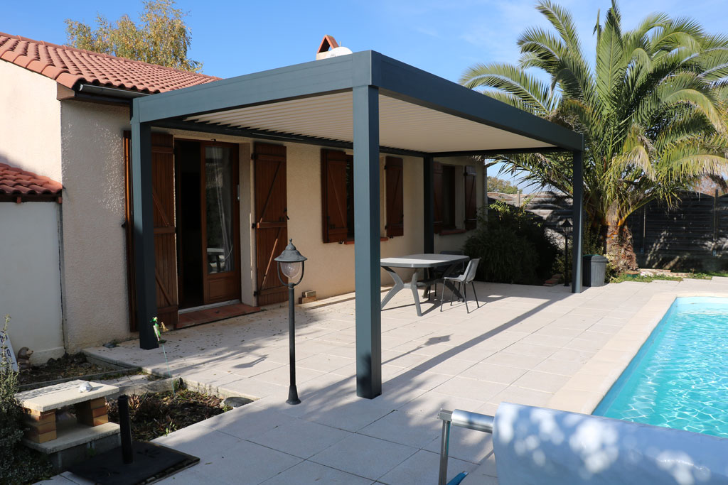 Ecoenergie Habitat, professionnels de l'économie d'énergie, spécialiste des verandas et pergolas.